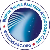 North Shore Amateur Astronomy Club