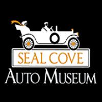 Seal Cove Auto Museum Logo