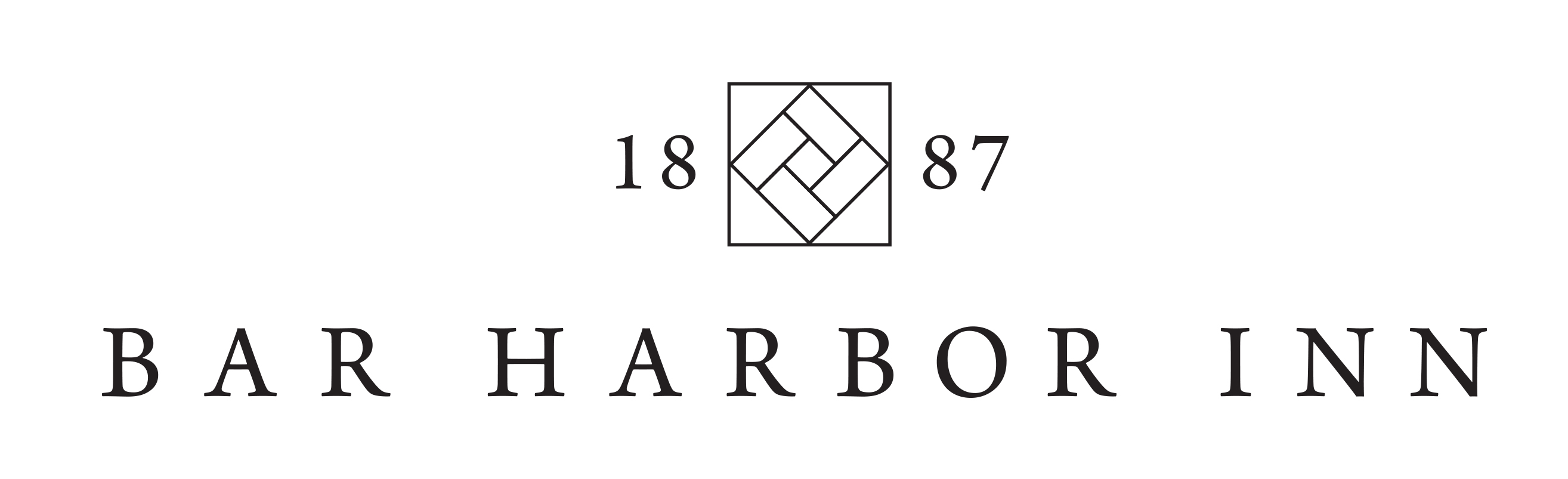 2018-BarHarborInn-Logo-blk